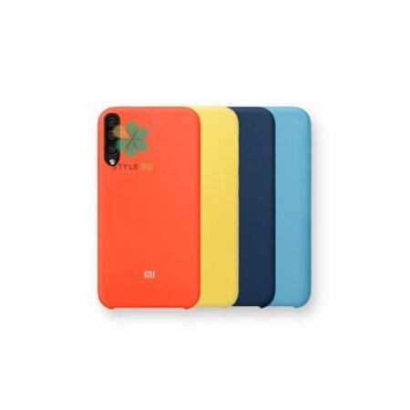 خرید قاب گوشی شیائومی Xiaomi Mi CC9 مدل سیلیکونی
