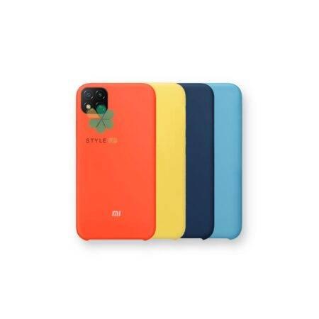 خرید قاب گوشی شیائومی Xiaomi Poco C3 مدل سیلیکونی