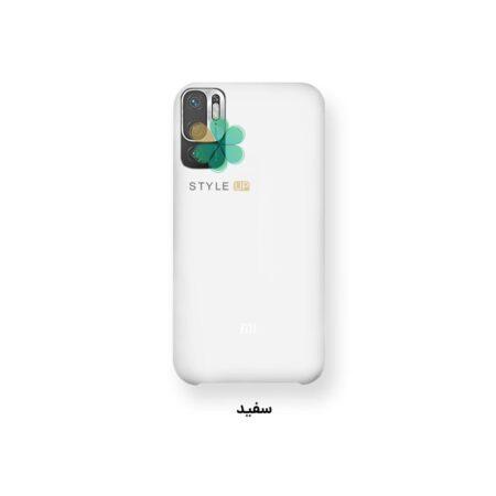 خرید قاب گوشی شیائومی Redmi Note 10 5G مدل سیلیکونی
