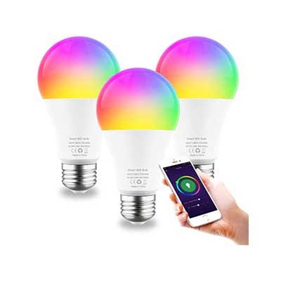 روشنایی و چراغ و لامپ هوشمند