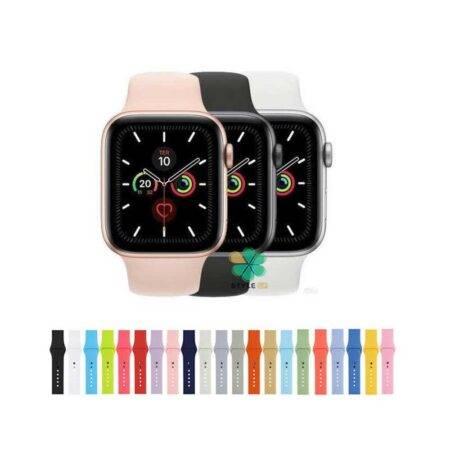 خرید بند سیلیکونی ساعت هوشمند تی 55 - T55 Smart Watch
