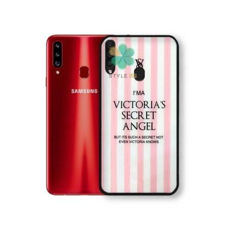 خرید قاب گوشی سامسونگ Samsung Galaxy A20s مدل Victoria's Secret