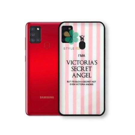 خرید قاب گوشی سامسونگ Samsung Galaxy A21s مدل Victoria's Secret