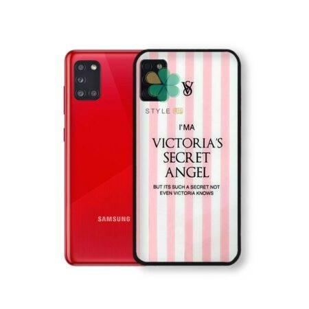 خرید قاب گوشی سامسونگ Samsung Galaxy A31 مدل Victoria's Secret