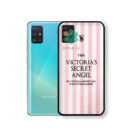 خرید قاب گوشی سامسونگ Samsung Galaxy A51 مدل Victoria's Secret