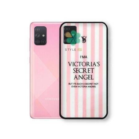 خرید قاب گوشی سامسونگ Samsung Galaxy A71 مدل Victoria's Secret