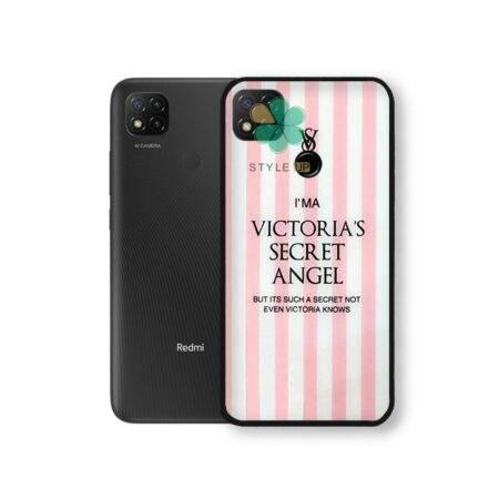 خرید قاب گوشی شیائومی Xiaomi Redmi 9c مدل Victoria's Secret