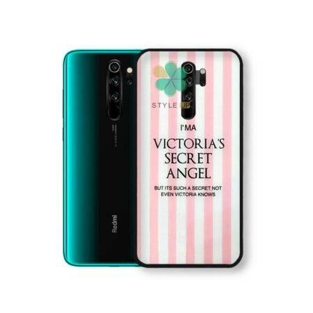 خرید قاب گوشی شیائومی Xiaomi Redmi Note 8 Pro مدل Victoria's Secret