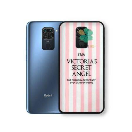 خرید قاب گوشی شیائومی Xiaomi Redmi Note 9 مدل Victoria's Secret