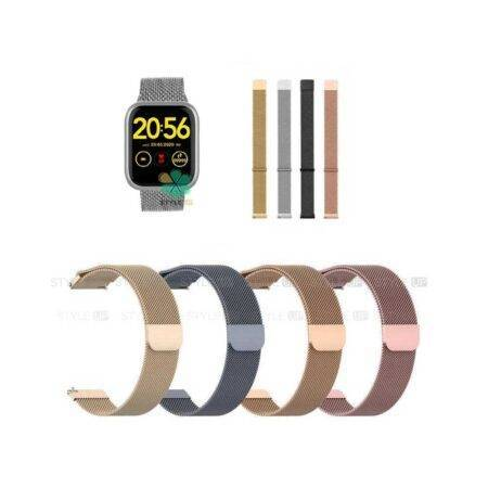 خرید بند ساعت شیائومی 1More Omthing E-Joy WOD001 مدل Milanese