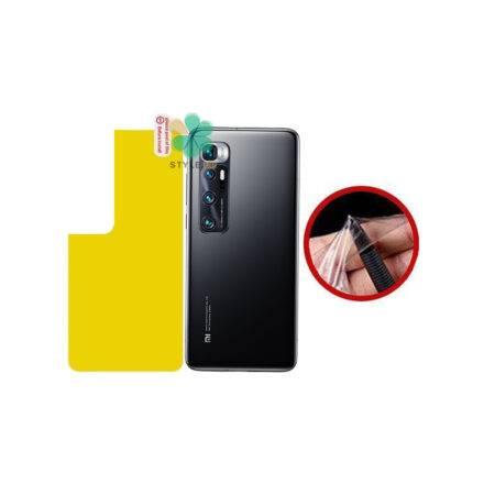 خرید برچسب محافظ نانو پشت گوشی شیائومی Xiaomi Mi 10 Ultra