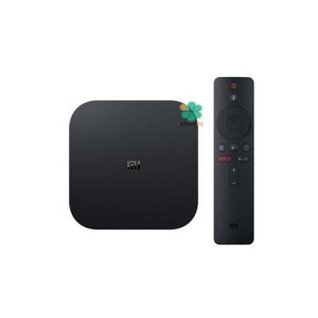 خرید تی وی باکس شیائومی مدل Xiaomi Mi TV Box S