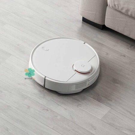 خرید جاروبرقی هوشمند شیائومی مدل Xiaomi Vacuum Cleaner Mop P