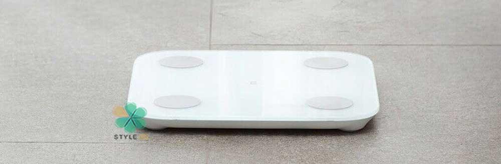 خرید ترازو هوشمند شیائومی مدل Xiaomi Mi Scale 2