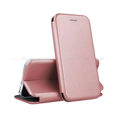 خرید کیف کلاسوری چرمی گوشی شیائومی Xiaomi Redmi 7