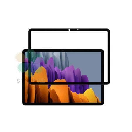 خرید گلس سرامیکی تبلت سامسونگ Samsung Galaxy Tab S7 مدل تمام صفحه