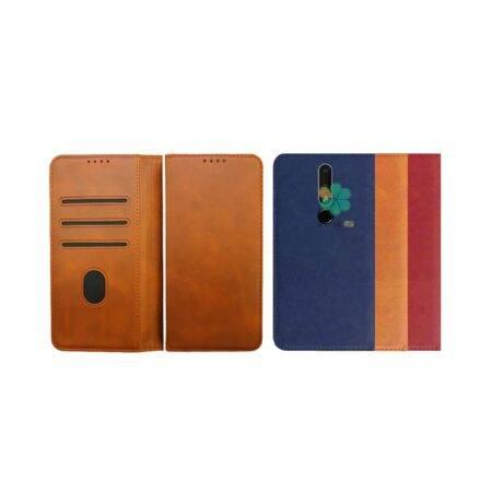 خرید کیف لاکچری گوشی نوکیا Nokia 3.1 Plus مدل Imperial
