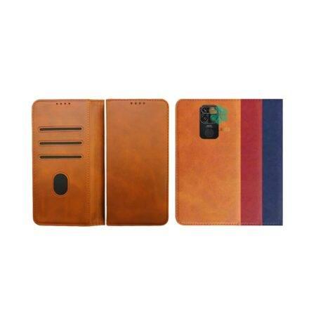 خرید کیف لاکچری گوشی شیائومی Xiaomi Redmi Note 9 مدل Imperial