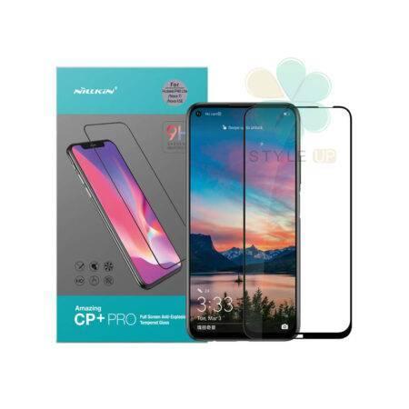 خرید گلس نیلکین گوشی هواوی Huawei Nova 6 Se مدل CP+ Pro