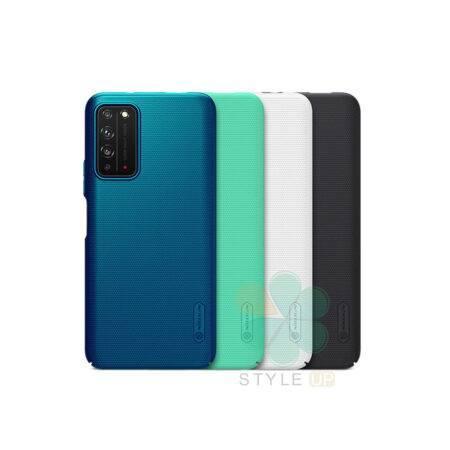 خرید قاب نیلکین گوشی هواوی آنر Huawei Honor X10 مدل Frosted