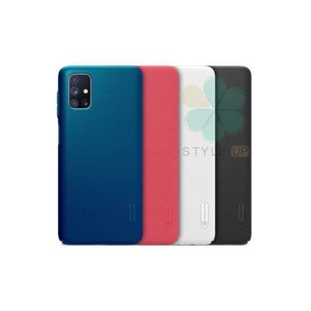 خرید قاب نیلکین گوشی سامسونگ Samsung Galaxy M51 مدل Frosted