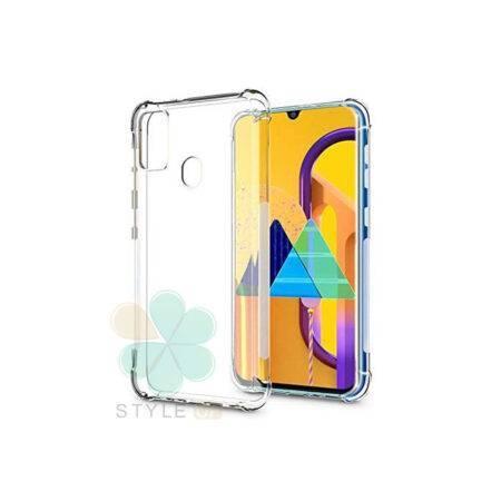 خرید قاب ژله ای گوشی سامسونگ Samsung Galaxy M31 مدل کپسول دار