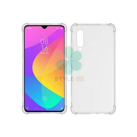 خرید قاب ژله ای گوشی شیائومی Xiaomi Mi CC9e مدل کپسول دار