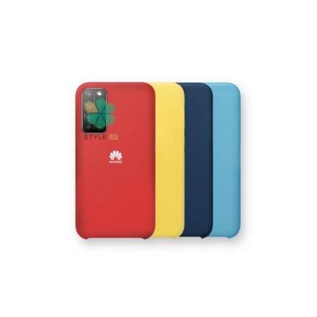 خرید قاب گوشی هواوی Huawei Honor X10 5G مدل سیلیکونی