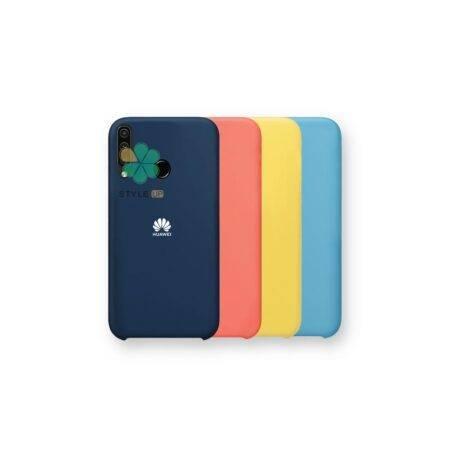 خرید قاب گوشی هواوی هانر Huawei Honor 9c مدل سیلیکونی