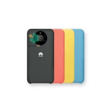 خرید قاب گوشی هواوی میت Huawei Mate 40 مدل سیلیکونی
