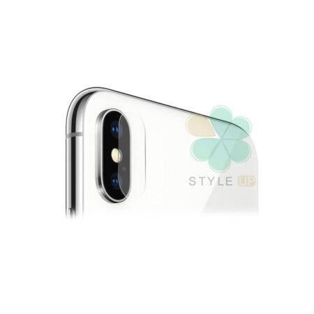 خرید محافظ گلس لنز دوربین گوشی اپل آیفون Apple iphone X / XS