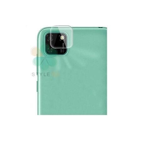 خرید محافظ گلس لنز دوربین گوشی هواوی Huawei Y5p