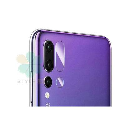 خرید محافظ گلس لنز دوربین گوشی هواوی Huawei Y9 Prime 2019