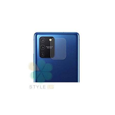 خرید محافظ گلس لنز دوربین گوشی سامسونگ Samsung Galaxy S10 Lite