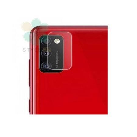 خرید محافظ گلس لنز دوربین گوشی سامسونگ Sumsung Galaxy A41
