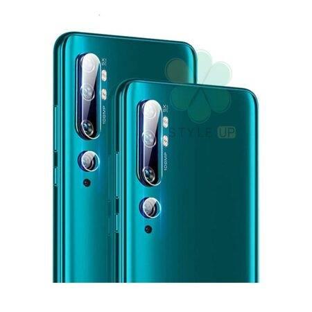 خرید محافظ گلس لنز دوربین گوشی شیائومی Xiaomi Mi Note 10 Pro
