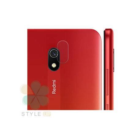 خرید محافظ گلس لنز دوربین گوشی شیائومی Xiaomi Redmi 8A