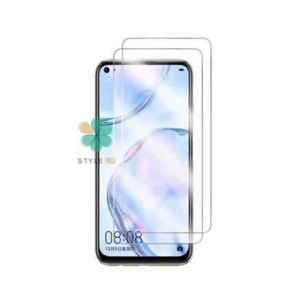 خرید محافظ صفحه گلس گوشی هواوی Huawei Nova 6 Se