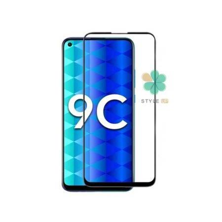 خرید گلس گوشی هواوی آنر Huawei Honor 9C مدل تمام صفحه