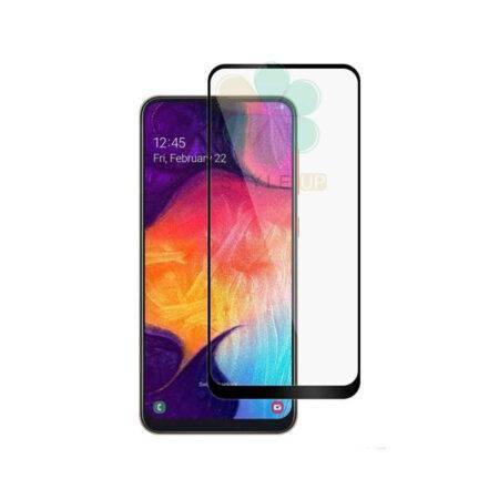 خرید گلس گوشی سامسونگ Samsung Galaxy A02s مدل تمام صفحه