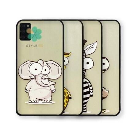 خرید قاب گوشی سامسونگ Samsung Galaxy A31 طرح حیوانات