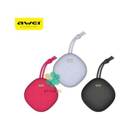 خرید اسپیکر بلوتوث Awei مدل Y336