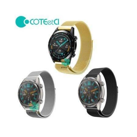 خرید بند میلانس ساعت هواوی Huawei Watch GT 2 46mm برند COTEetCI