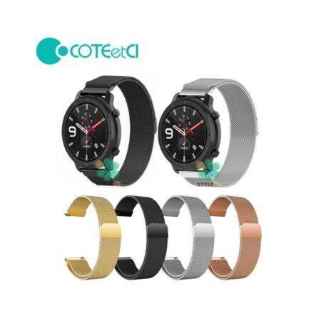 خرید بند میلانس ساعت شیائومی Amazfit GTR 47mm برند COTEetCI