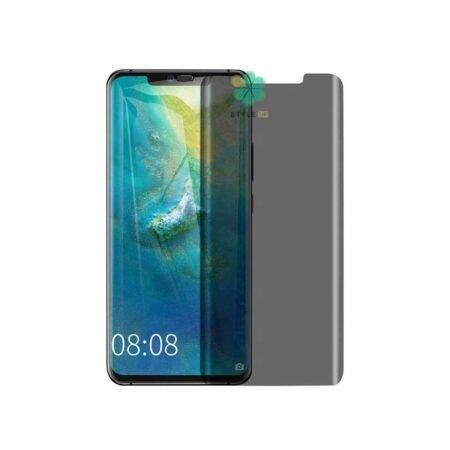 خرید گلس سرامیک پرایوسی گوشی هواوی Huawei Mate 20 Pro
