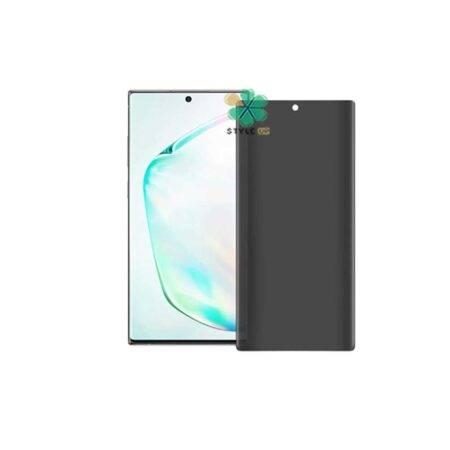 خرید گلس سرامیک پرایوسی گوشی سامسونگ Samsung Galaxy Note 10