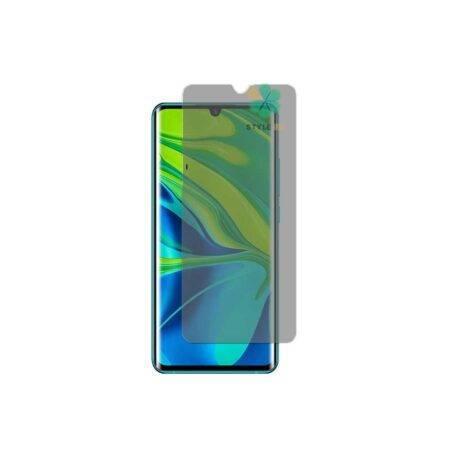 خرید گلس سرامیک پرایوسی گوشی شیائومی Xiaomi Mi Note 10