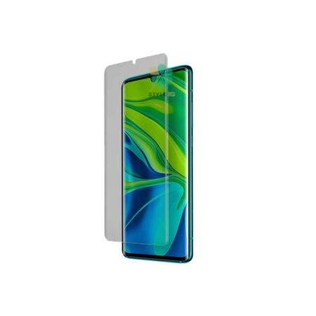 خرید گلس سرامیک پرایوسی گوشی شیائومی Xiaomi Mi Note 10 Lite