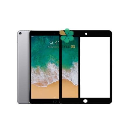 خرید گلس سرامیکی اپل آیپد Apple iPad Pro 10.5 2017 مدل تمام صفحه
