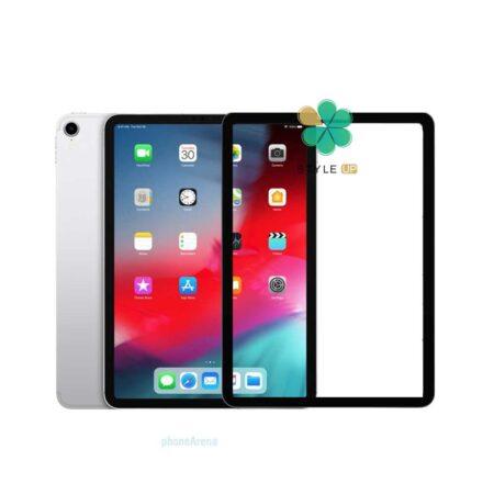 خرید گلس سرامیکی اپل آیپد Apple iPad Pro 11 2018 مدل تمام صفحه